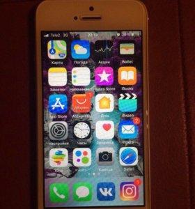 Айфон 5s ..32гб