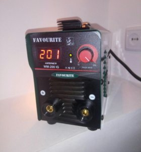 Сварочный аппарат инвертор 200IG