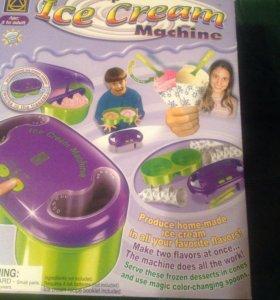 Creative toys фабрика мороженого 5392/double dip