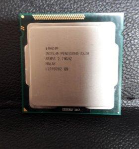 Процессор Pentium G630