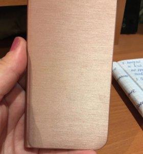 Чехол-книжка на телефон IPhone SE