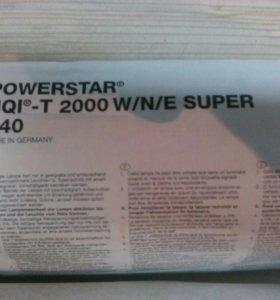 """Лампа """"rowerstar"""" e40 .2000 osram"""