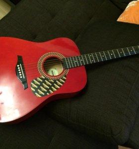Гитара Hohner модель hw220twr