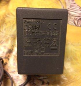 Блок питания Panasonic pqlv209ce