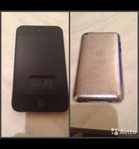 Плеер iPod 32gb