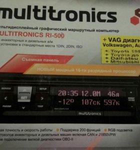 multitronics ri-500