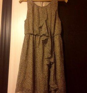 Новое платье от H&M