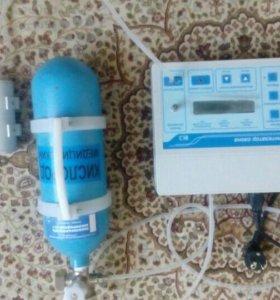 Ингалятор -озонатор лепсе 5-04