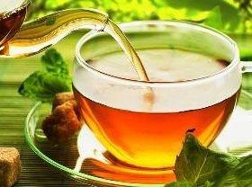 Травяной чай для кафе и ресторанов