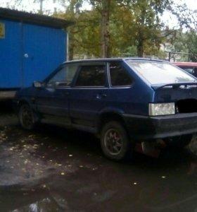 ВАЗ21144