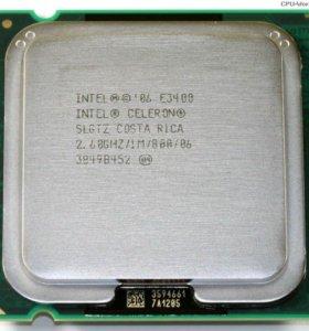 Процессоры для Socket 775