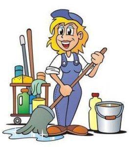 Помощница по хозяйству