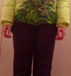Горнолыжный костюм HPD