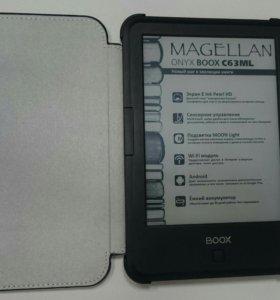 ONYX BOOX C63ML MAGELLAN