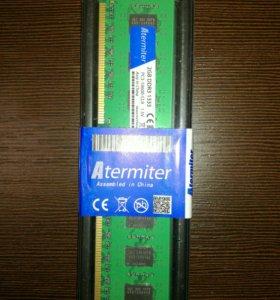 Модуль памяти DDR3 2Gb Atermiter 1333MHz 1.5 V