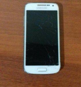 SAMSUNG GALAXY S4 mini на запчпасти