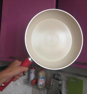 Сковорода большая