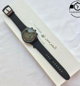 Мусульманские часы аль-Харамейн (al-harameen)