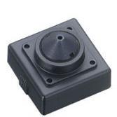 Чёрно-белая миниатюрная видеокамера (видеоглаз)