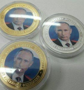 Присоединение Крыма.
