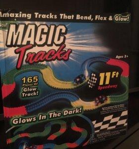 Дорога (гоночная трасса) Magic Track