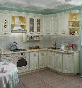 Кухонный гарнитур мод 1246