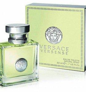 Versace Versense, женский парфюм.