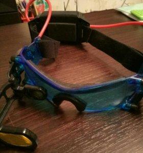 Игрушечные очки начного видинья