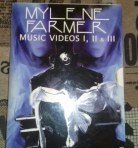 Mylene farmer music videos