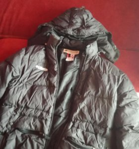 Куртка - пуховик Columbia оригинал