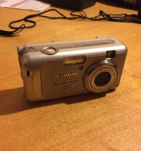 Фотоаппарат 3.2мп