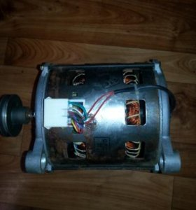 Двигатель от стиральной машины ardo