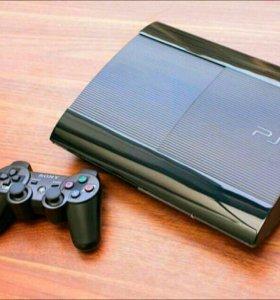 Playstation3SuperSlim-PS3-500GB