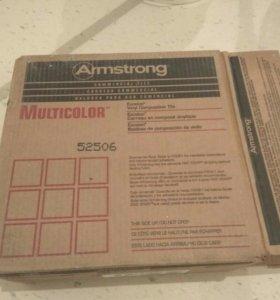 Напольная пвх плитка Armstrong