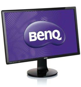 Монитор Benq gl2460 24 дюйма