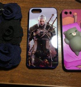 Подойдет iPhone SE iPhone 5s и 5.