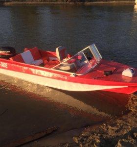 Ремонт, тюнинг, покраска моторных лодок