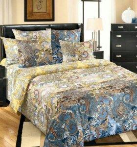 Продам новый комплект постельного белья