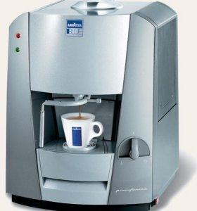 кофемашина lavazza blue
