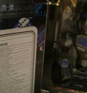 Робот Линк.