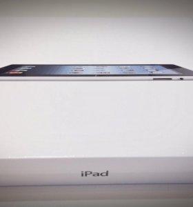 Новый iPad айпад 3-го поколения c Wi-Fi + Cellular
