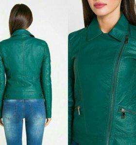 Куртка женская bestia, новая, классная !!!