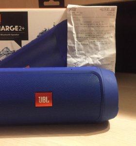 Jbl charge 2+ original