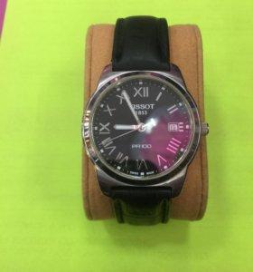 Часы тисот