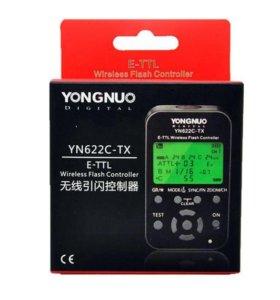 Трансмиттер Yongnuo YN-622N-TX / YN-622C-TX