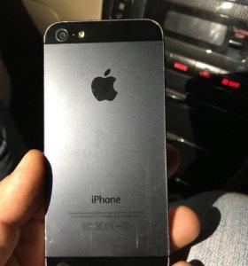 iPhone 5. 16gb.