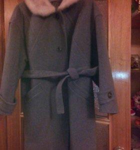 Зима/осень пальто