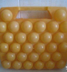 Контейнер для переноски и хранения яиц