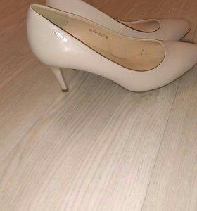 Туфли женские новые зенден