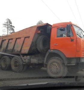 Вывоз мусора Уборка снега Манипулятор